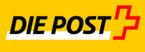 Logo swiss post