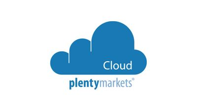 plentymarkets Cloud bestellen
