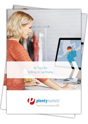 10 Tips for selling in Germany