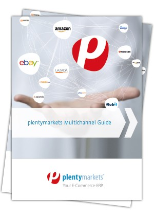 Whitepaper - plentymarkets Multichannel Guide