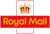 Logo Royal Mail