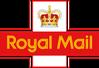 Logo Royal Mail