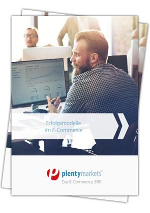 Umfrage zu Erfolgsmodellen im E-Commerce