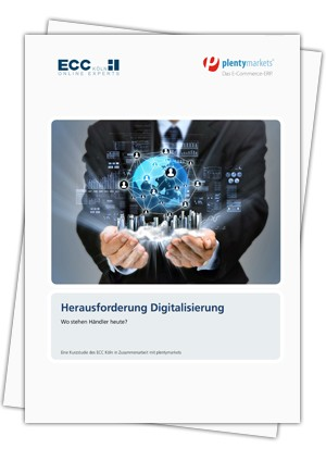 Whitepaper - Herausforderung Digitalisierung