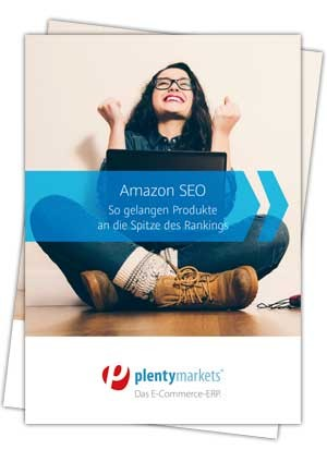 Whitepaper - Amazon SEO – im Amazon-Ranking ganz nach oben