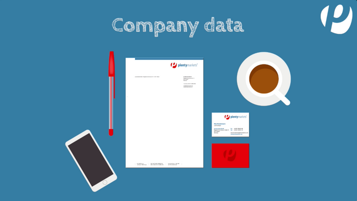Company data made easy