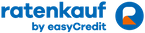 Logo TeamBank AG  / ratenkauf by easyCredit